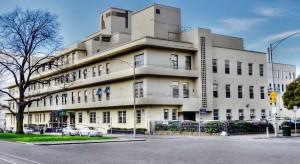 Epworth Freemasons Main Hospital